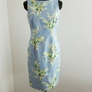 Beautiful Maggy London Dress -  Offers Welcome !